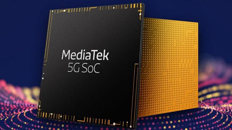 MediaTek dự định sẽ đem công nghệ 5G xuống chip tầm trung vào năm sau