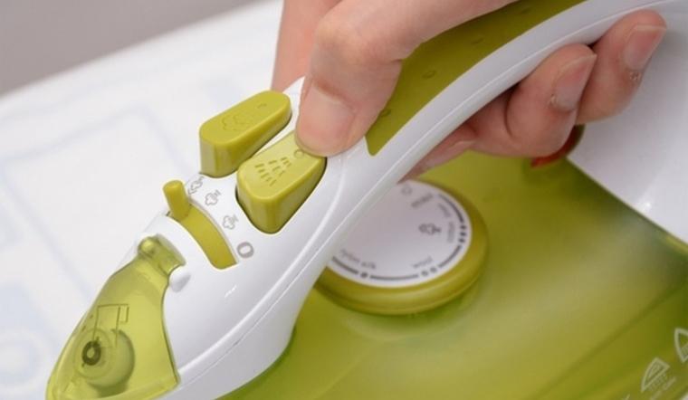 Hướng dẫn sử dụng bàn ủi hơi nước đúng cách và hiệu quả