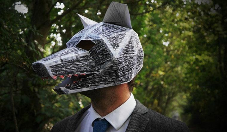 Mách bạn vài cách làm mặt nạ Halloween đẹp cực