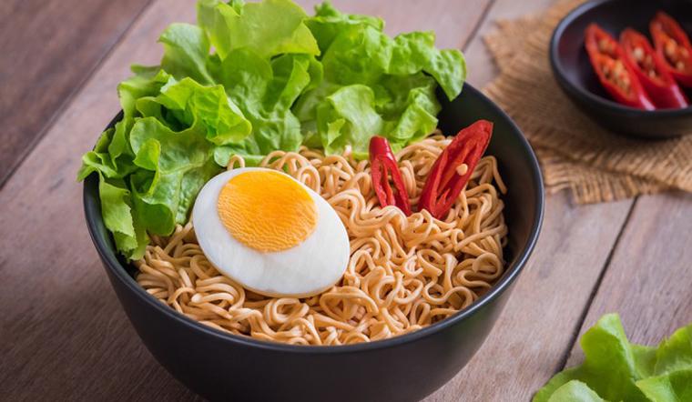 Các loại mì tôm được ưa chuộng nhất Việt Nam