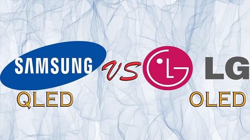 Samsung kiện LG vì cà khịa ra mặt trong quảng cáo TV OLED