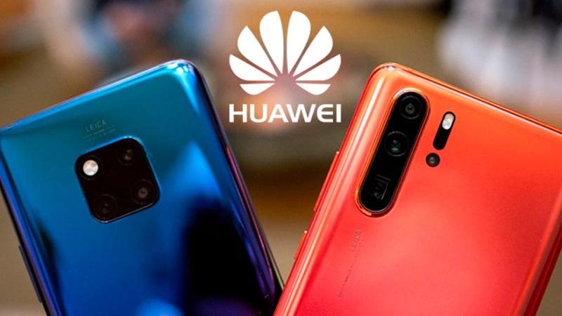 Huawei bán được 200 triệu smartphone trong năm 2019