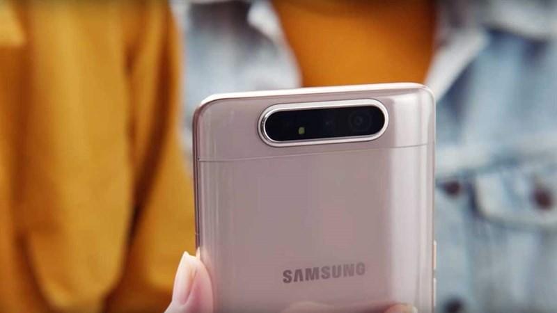 Samsung đã sẵn sàng tung ra thị trường smartphone tầm trung trang bị bộ nhớ RAM lên tới 10GB