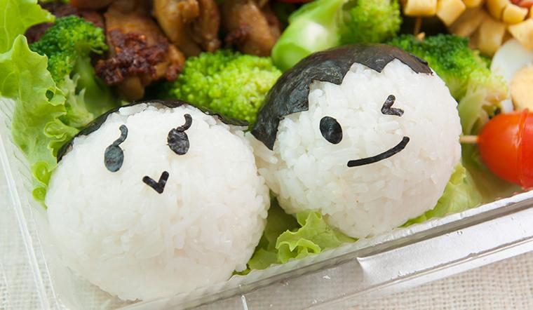 Cơm không phải thủ phạm gây béo phì, làm sao ăn cơm mà vẫn giảm cân?
