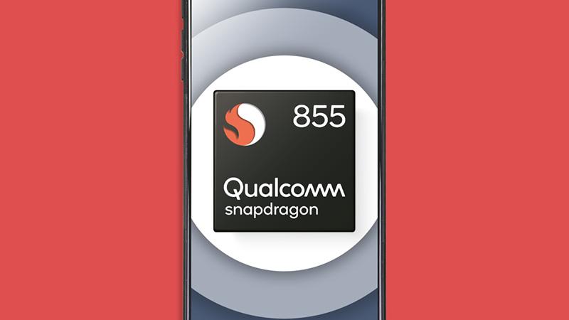 chip 855 trên google pixel 4 xl