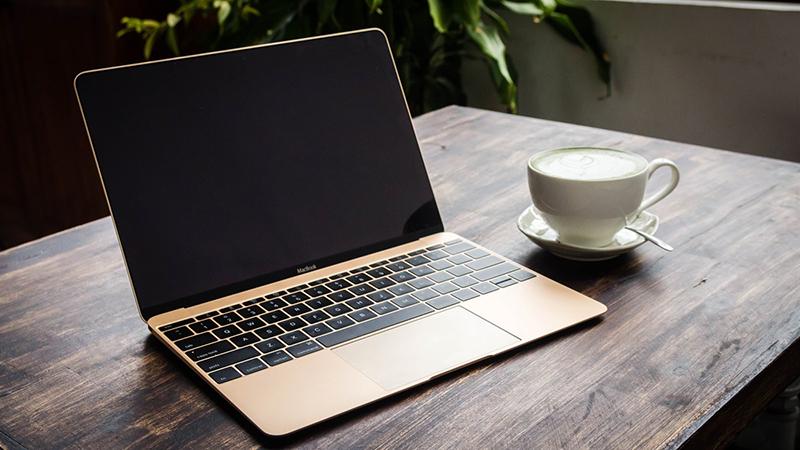 Macbook 12 inch và những lí do nên mua