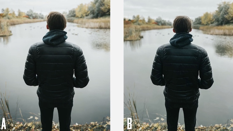 So sánh ảnh chụp iPhone 11 Pro & Canon 1DX Mark II