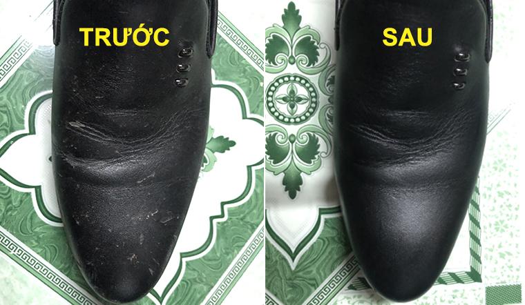Pha cà phê xong đừng vội bỏ bã, hãy làm điều này cho đôi giày của bạn