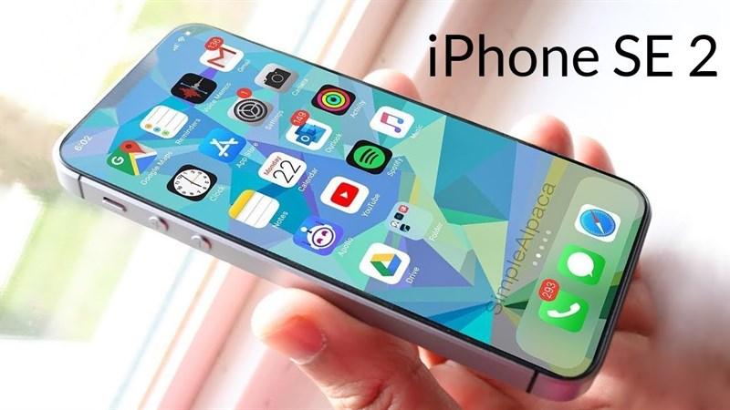 iPhone SE 2 sẽ bắt đầu sản xuất hàng loạt vào tháng 1 và ra mắt vào cuối tháng 3/2020