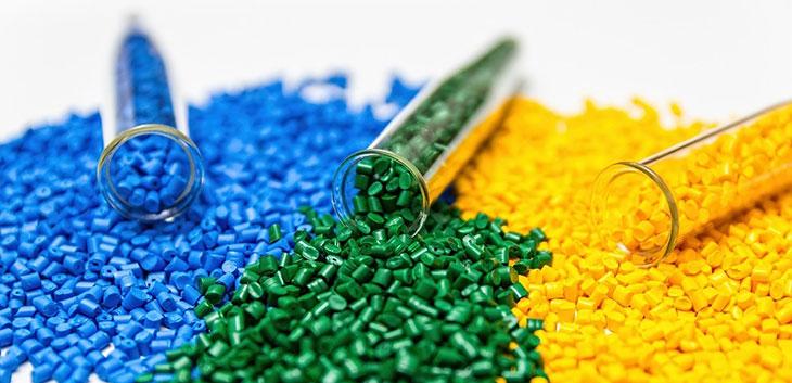 Tìm hiểu về chất liệu nhựa Polymer cao cấp
