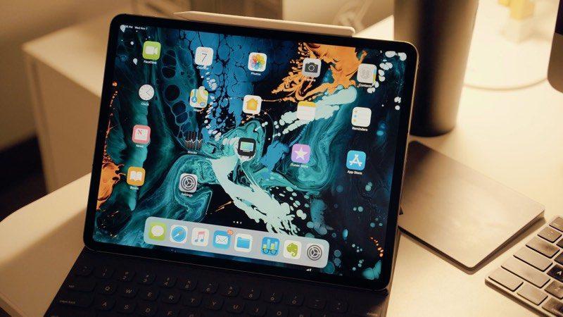 iPad giảm giá