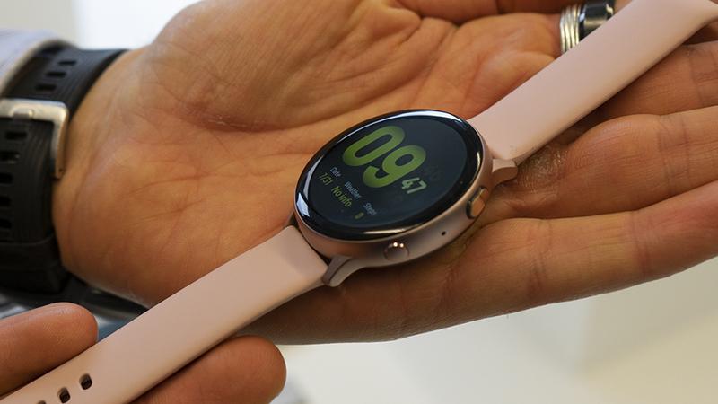 Samsung Watch Active 2