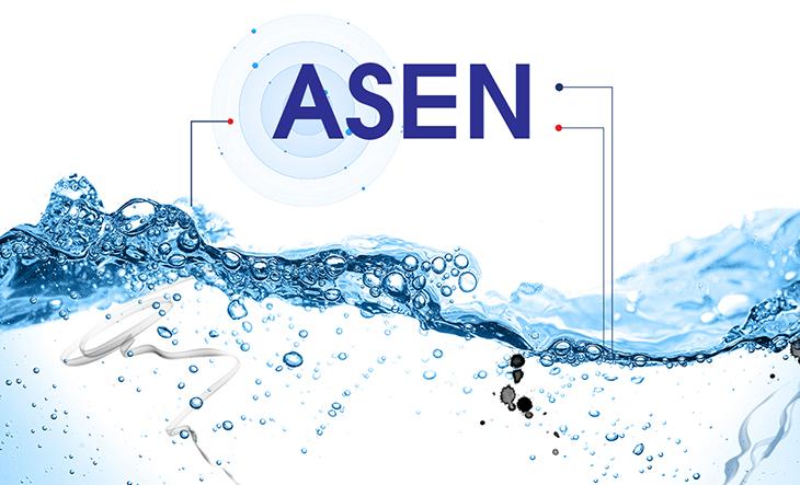 Nước nhiễm asen