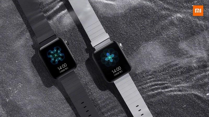 Xiaomi Mi Watch sẽ có phiên bản chạy hệ điều hành MIUI, có kho ứng dụng riêng