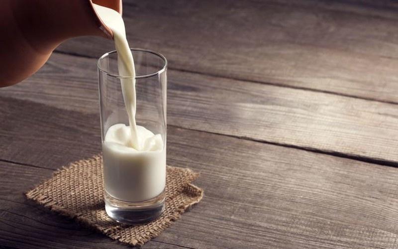 Những lợi ích của sữa tươi đối với sức khỏe