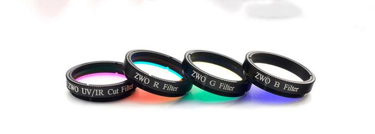 Xác định kích thước và hình dáng filter ND
