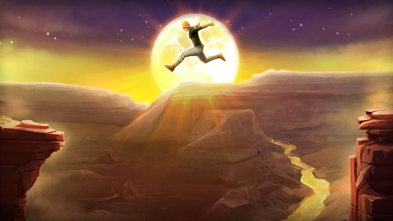 Hình ảnh trong game Sky Dancer Premium