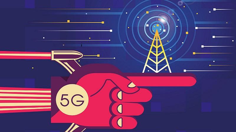 Việt Nam ta bắt đầu chú trọng phát triển công nghệ 5G và IoT, Viettel, Vingroup và FPT sẽ là những 'viên gạch' đầu tiên