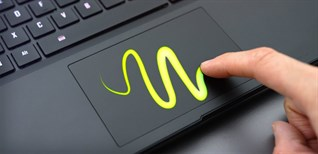 5 cách xử lý chuột cảm ứng (touchpad) laptop không di chuyển được