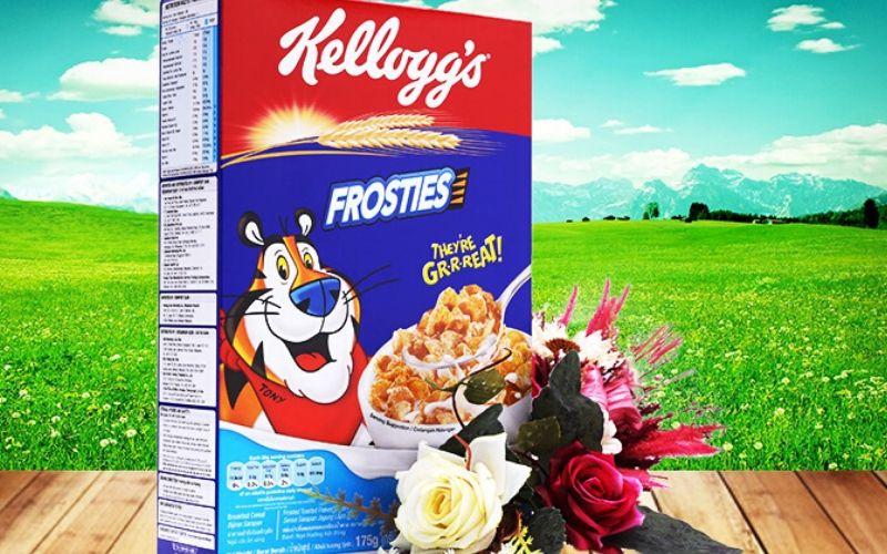 Các loại ngủ cốc vị ngon tuyệt, giàu dinh dưỡng dành cho bữa sáng