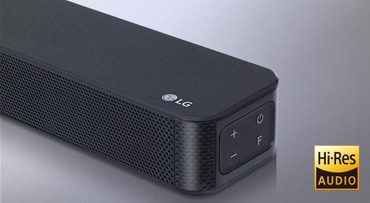 Hi-res Audio (24bit/96kHz)