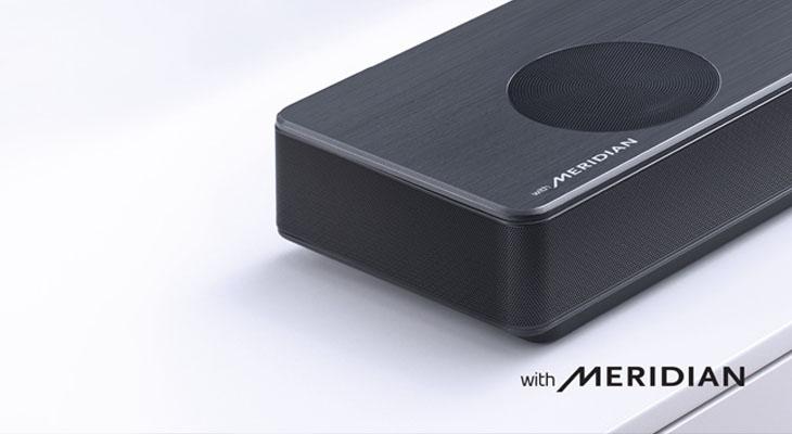 Meridian Technology