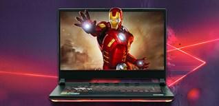 Top 4 laptop Asus cấu hình chơi game từ 22 triệu tại Điện máy XANH