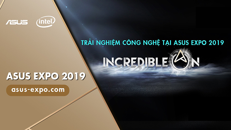 ASUS Expo 2019
