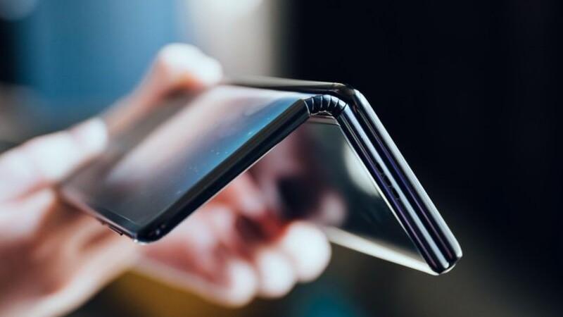 Đây là chiếc điện thoại gập có thể đánh bại Galaxy Fold của Samsung