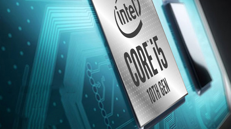 intel core i5 ice lake