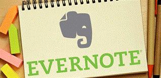 25 mẹo cực hữu ích khi sử dụng Evernote bạn nên biết