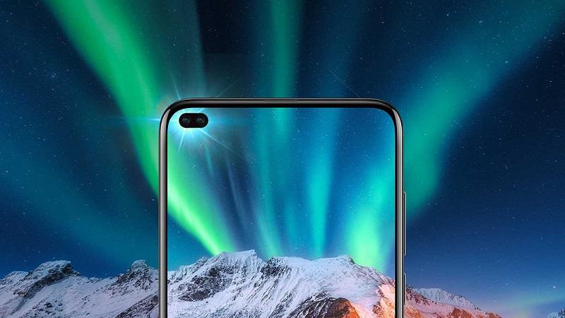 Huawei P Smart 2020, Nova 6 và MatePad Pro lộ ảnh render đầy màu sắc