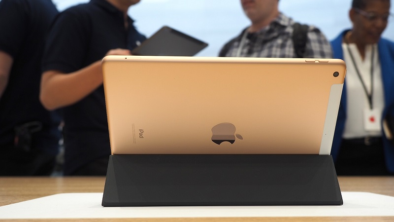 iPad thế hệ 7