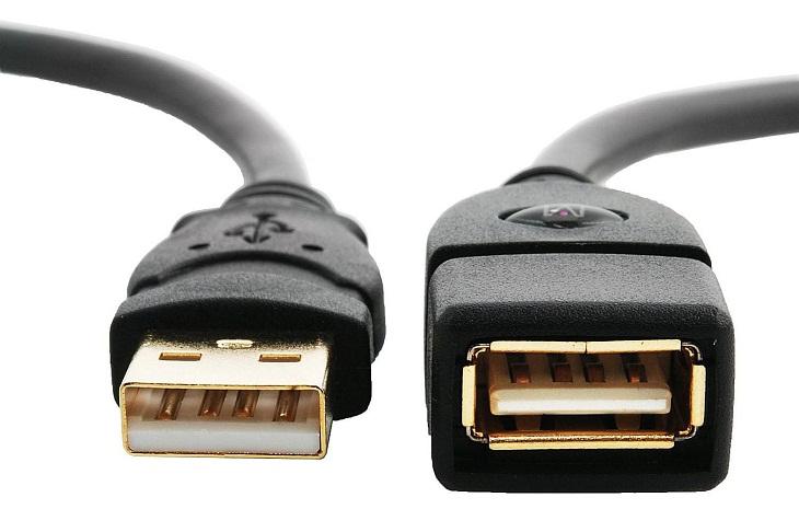 Khả năng tương thích khi kết nối giữa các phiên bản cổng USB
