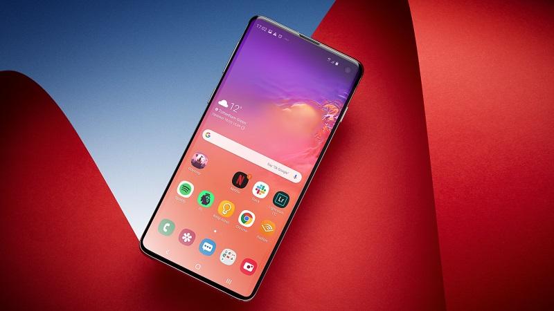 Samsung đang bắt đầu phát triển phần mềm cho dòng Galaxy S11