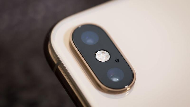 Camera điện thoại