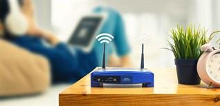 10 mẹo tăng tốc độ mạng wifi trên router cực hiệu quả