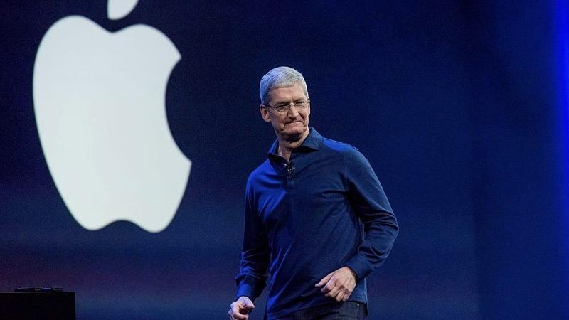 CEO Apple - Tim Cook