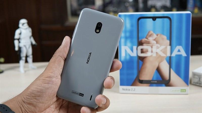 Smartphone giá rẻ Nokia 2.3 vừa đạt chứng nhận quan trọng, chuẩn bị tiến ra thị trường