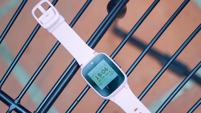 Đồng hồ định vị trẻ em giảm giá