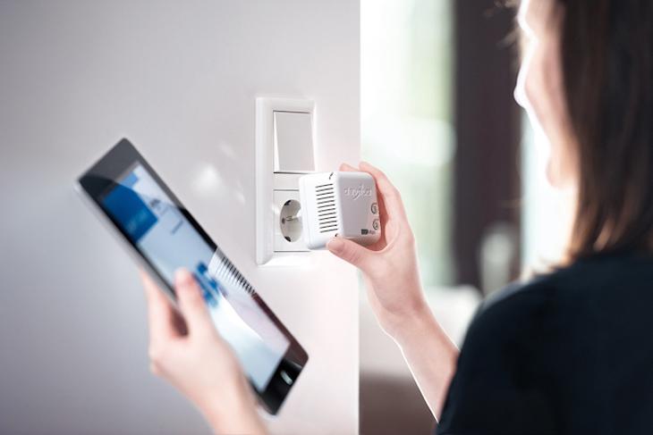 Bạn đang dùng một Repeater Wifi hoặc Extender Wifi