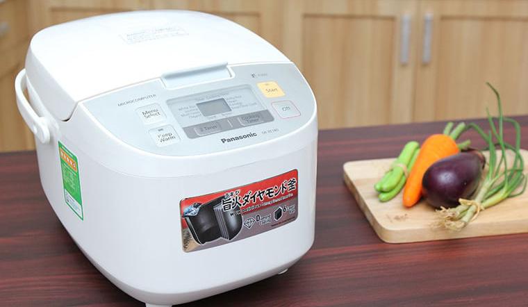 Những món ăn ngon có thể nấu bằng nồi cơm điện