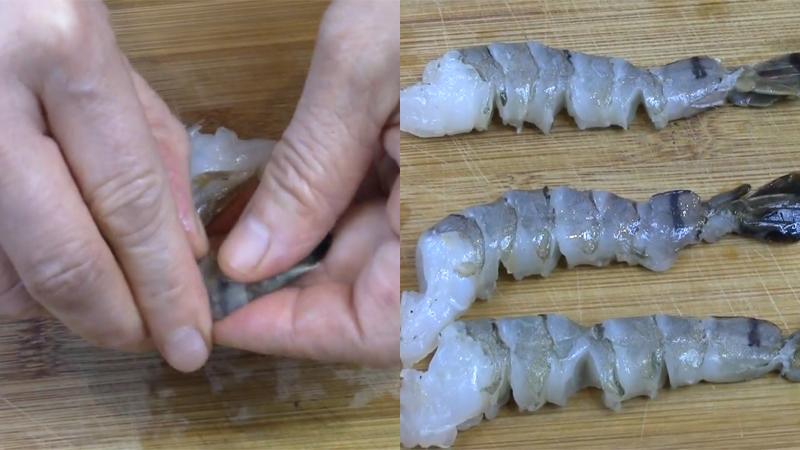 Cách làm tôm chiên bột giòn rụm, thơm ngon cực hấp dẫn