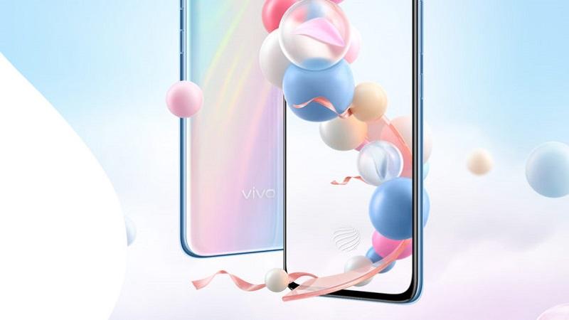 Vivo S5 lộ cấu hình đầy đủ trước ngày ra mắt chính thức 2