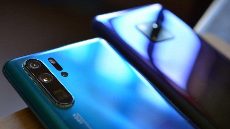 Huawei Mate 20 và Huawei P30 đạt doanh số bán hàng rất ấn tượng