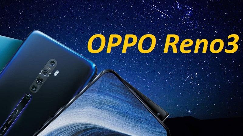 OPPO Reno3 lộ thông tin dùng chip Snapdragon 735, camera sau 60MP