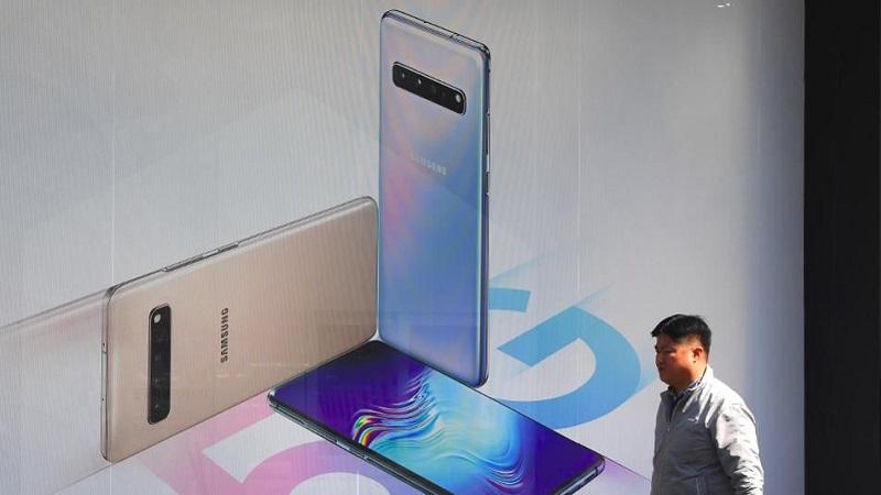 Galaxy S11e sẽ có dung lượng pin lớn đáng kể, lớn hơn cả pin trên Galaxy S10