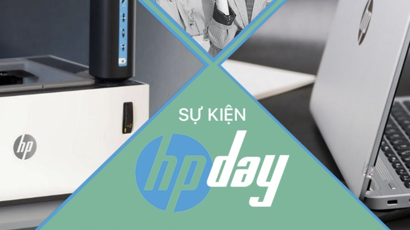 HP Day