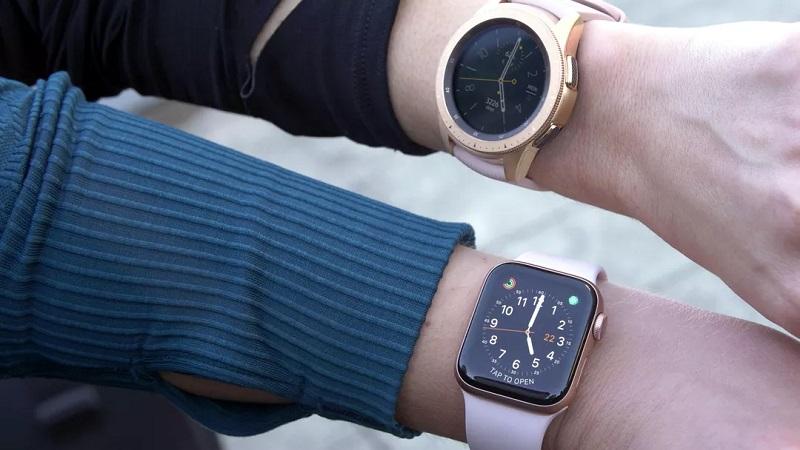 Quý 3/2019: Doanh số smartwatch toàn cầu tăng 42%, vị trí số 1 vẫn là cái tên quen thuộc