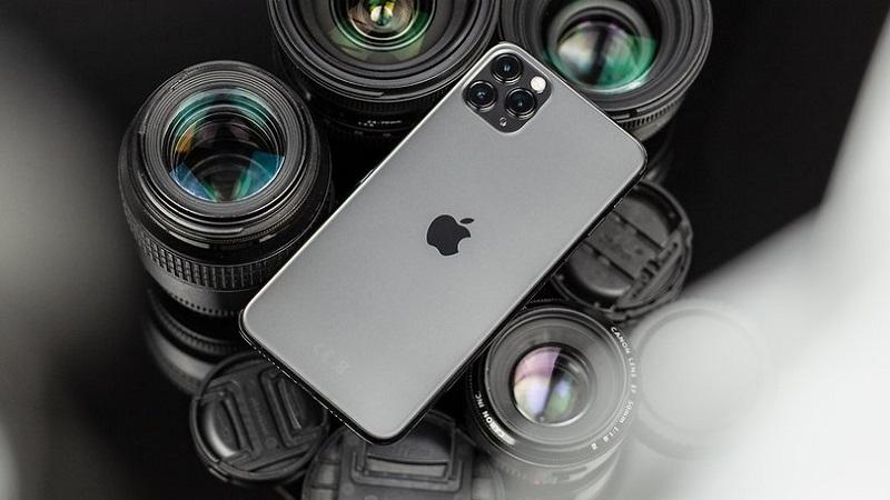 Camera của iPhone 11 Pro Max đạt điểm số ấn tượng trên DxOMark, đứng thứ 3 thế giới